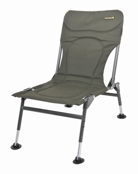 Carp chair recliner camp chair  De luxe