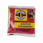 Strawberry m.vd Einde 250 Gram