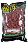 Boilies baits strategy 14 mm. 1 kilo