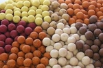 Boilies halibut  16 mm 1 kilo