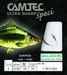 Camtec Speci Karper per 10 stuk
