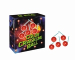 Color Crackling Balls