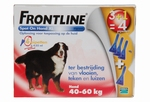 Frontline 40 - 60 kg 4 x XL