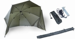 Brolly 2 bivvy model 250 cm.dia
